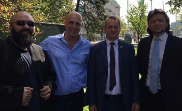 Жителите на София ще могат да направят градинка и детска площадка до блока си
