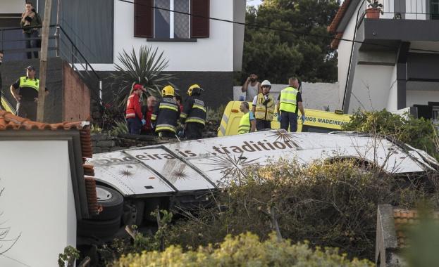 29 души загинаха и още толкова са ранени при катастрофа
