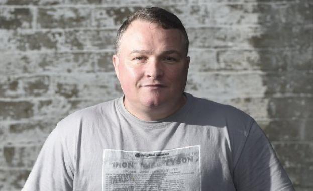 """Снимка: Актьор от """"Трейнспотинг-2"""" бе застрелян на улицата в Единбург"""