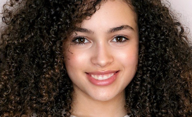 """Снимка: Актриса от """"Облакът Атлас"""" почина на 16 години"""