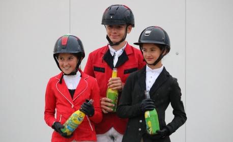"""Лига """"Краси"""" събира елита на конния спорт на база Царацово"""