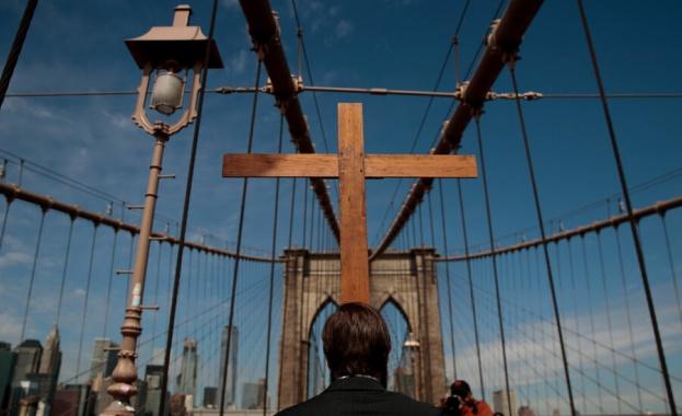 Католическият свят се готви да посрещне Великден. Тази година католиците