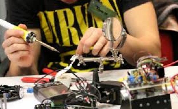 Техническият университет - филиал Пловдив стана домакин на кръг от