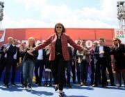БСП представи евролистата и обвини Борисов, че управлява еднолично