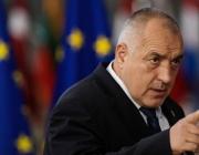 Премиерът Борисов: Жалко е Тройната коалиция да говори за борба с корупцията