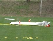 Продължава разследването на самолетната катастрофа край Пловдив
