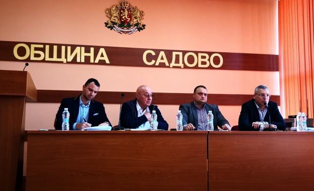 Снимка: Тодор Стоилов: БСП е консолидирана и амбицирана за победа