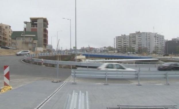 Снимка: Елипсовидно кръстовище за над 80 млн. възмути варненци и Камарата на архитектите