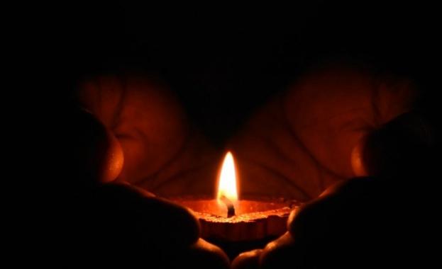 Почитаме паметта на загиналите в ПТП