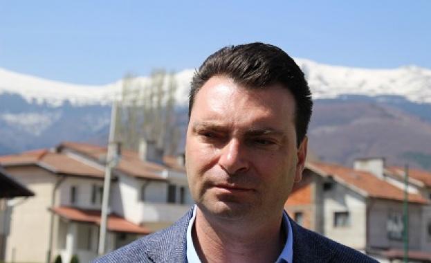 """Калоян Паргов пред граждани от """"Орландовци"""": Вашите пари от данъци трябва да ги виждате инвестирани в квартала"""
