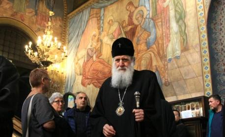Междуправославна среща заради сектите и ересите се е състояла в Софийската митрополия