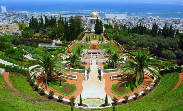 Какво ще кажете за едно винено пътешествие до Израел? До