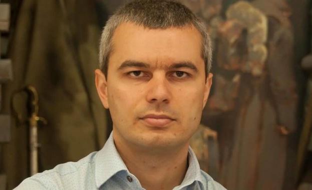 Възраждане към Външно: Защитете българите в Украйна Партия Възраждане иска