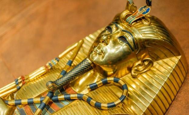 Две сестри на Тутанкамон, а не само една, са се
