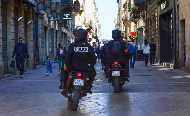 Полицията във Франция арестува четирима души, заподозрени, че подготвят атака