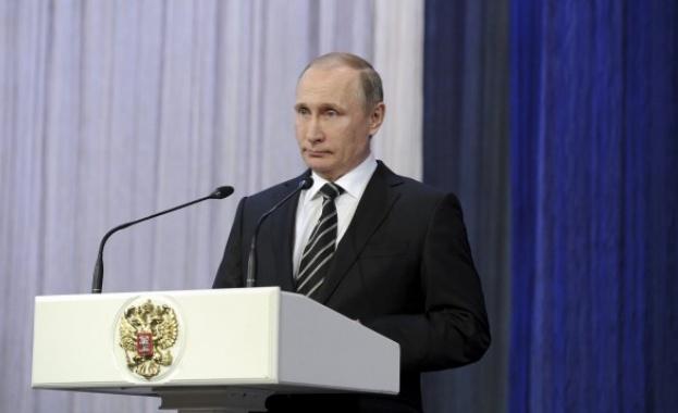 Руският президент Владимир Путин внезапно уволни посланика на Москва в