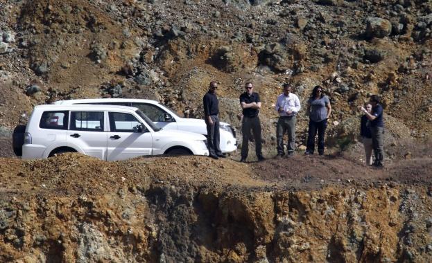 Ужасът в Кипър продължава - откриха останки на малко момиче, жертва на серийния убиец