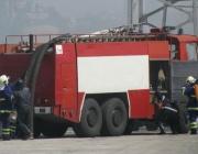 Колони от автомобили се образуваха от Роженския събор заради пожар