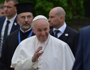 Какво се очаква във втория ден от визитата на папата?