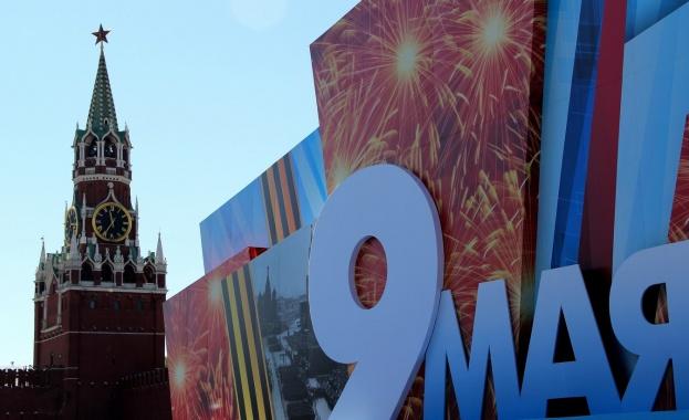 """Москва на 9 май: За първи път светът ще види """"Уран-6"""" и """"Уран-9"""""""
