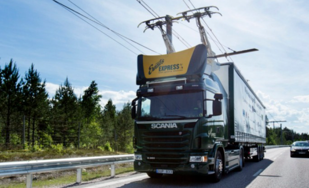Камионите изгарят все повече дизел, замърсяват градовете и подхранват климатичните