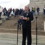 Слово на Посланика на Русия Анатолий Макаров по случай Деня на победата