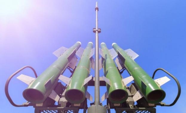 Северна Корея изстреля ракета с неуточнени засега параметри, съобщи оперативното