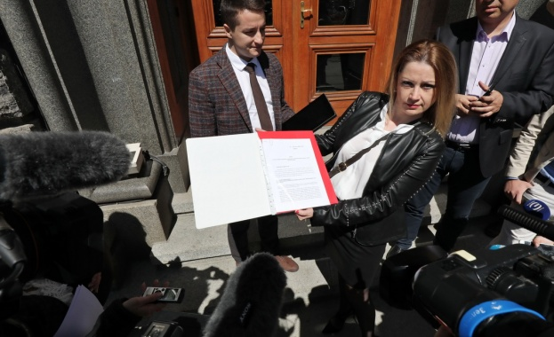 БСП с нова жалба в ЦИК срещу премиера Бойко Борисов.