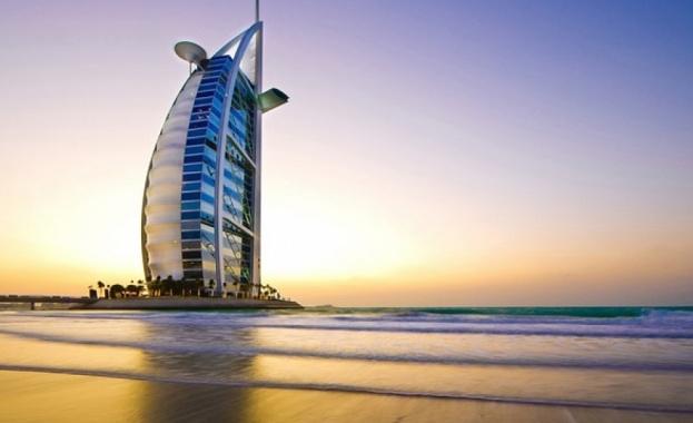 Бурж ал Араб е признат за най-луксозния хотел в света.