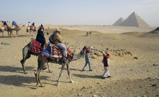 Археолози разкриха една от тайните на Хеопсовата пирамида