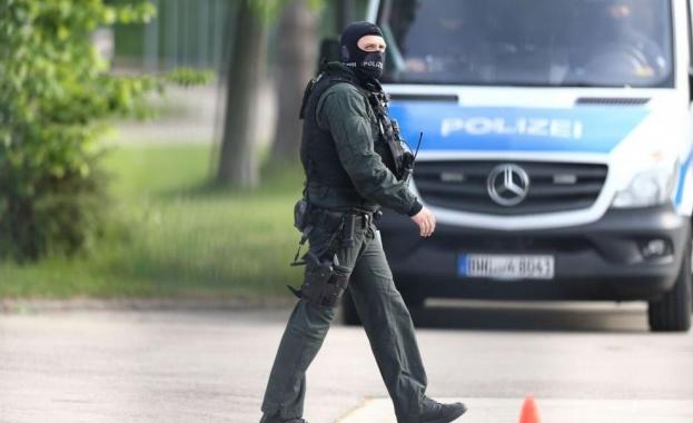 Пет загадъчни убийства с арбалет в Германия