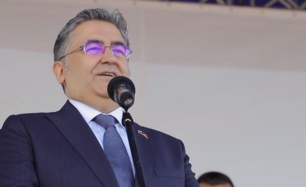 Посланикът на Република Турция заяви, че думите му са били