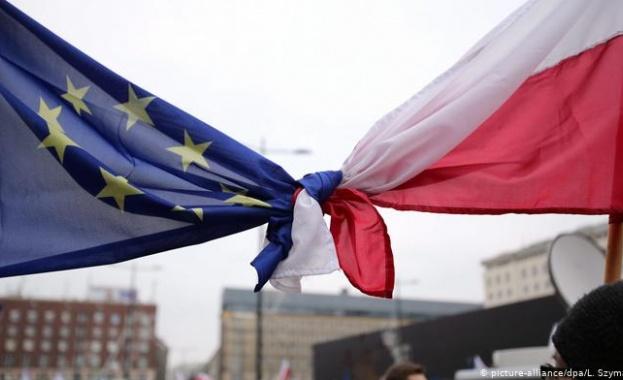 Защо Полша получава най-много пари от ЕС?