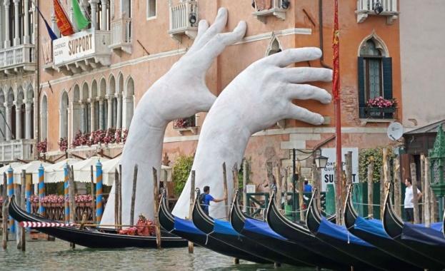 България отново е на Биеналето във Венеция