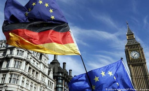 """Брекзит """"даде рамо"""" на бизнеса в Германия"""