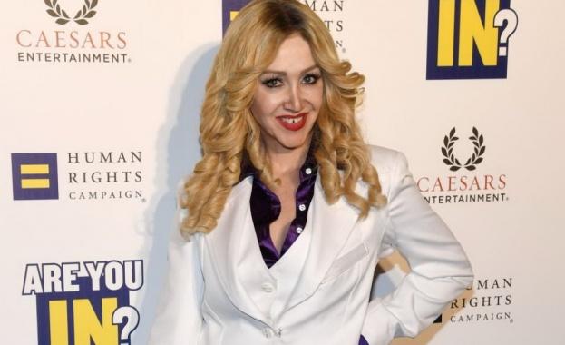 """Мадона обясни защо е приела да пее на """"Евровизия"""""""