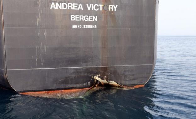 Дронове са бомбардирали петролни съоръжения край Рияд