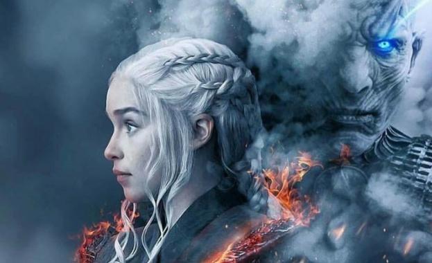 Трейлър на документалния филм за осми сезон на Game of Thrones (ВИДЕО)