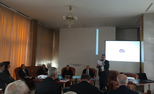 """""""Необходима е цифровизация на строителния сектор в България, за да"""