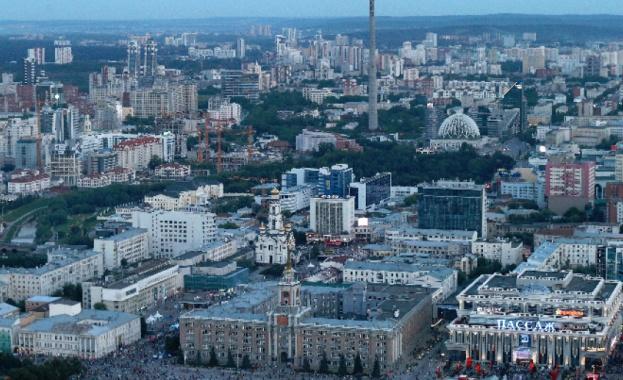 Втора вечер на протести и сблъсъци с полицията в руския