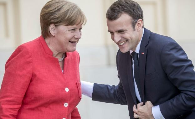 Европейските парламентарни избори следващата седмица ще предизвикат политическа битка за