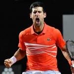 Джокович достигна полуфиналите в Синсинати