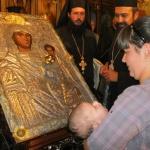 Манастирът Златната ябълка и чудодейната мощ на иконата на Света Богородица