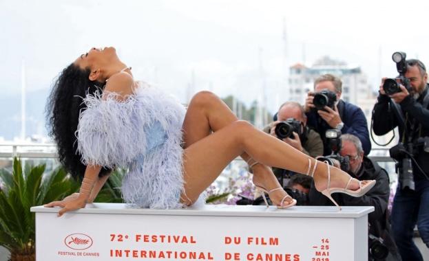 Лейна Блум е американска транссексуална актриса, супермодел, танцьор и активист.