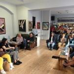 Движение 21: Дебатът за бъдещето на Европа и България са свързани