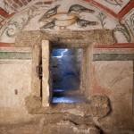 Скрито пред очите ти: Римска гробница – Силистра