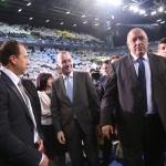 Борисов: При избора на главен прокурор не се меси нито кметът, нито премиерът, нито президентът