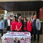 Станишев във Враца: Да излеем възмущението си и да гласуваме масово за БСП