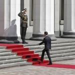 Зеленски разпусна предсрочно украинския парламент