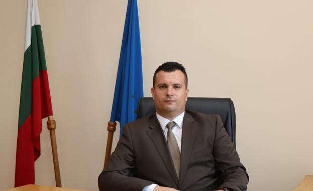 Инж. Мирослав Маринов е новият изпълнителен директор на Изпълнителна агенция